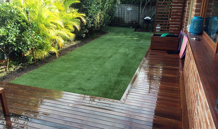 Artificial Grass for Allergy Sufferers