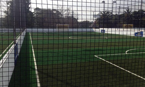 Artificial Grass Sporting Field