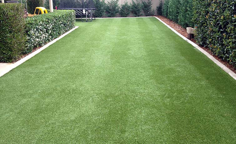 Sydney Synthetic Grass Lawn