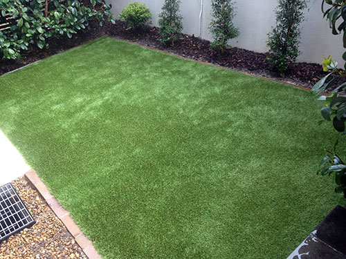 Synthetic Grass Gallery - Artificial Grass - Classic Backyards